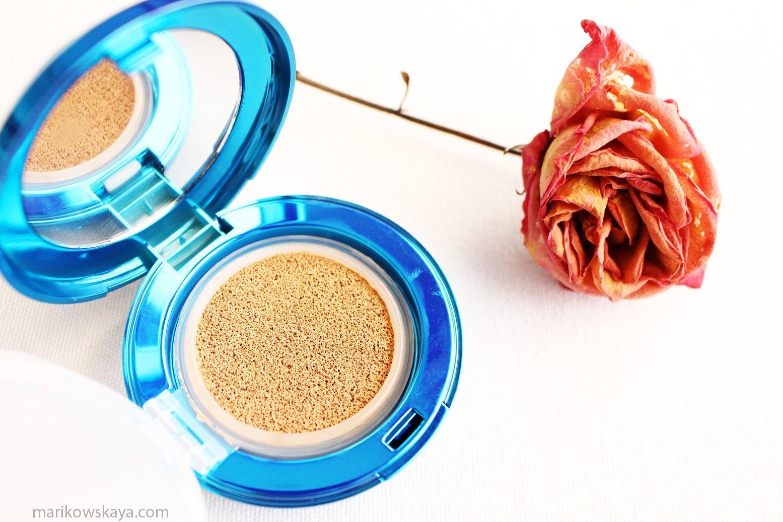 favoritos agosto - physicians formula cushion 2