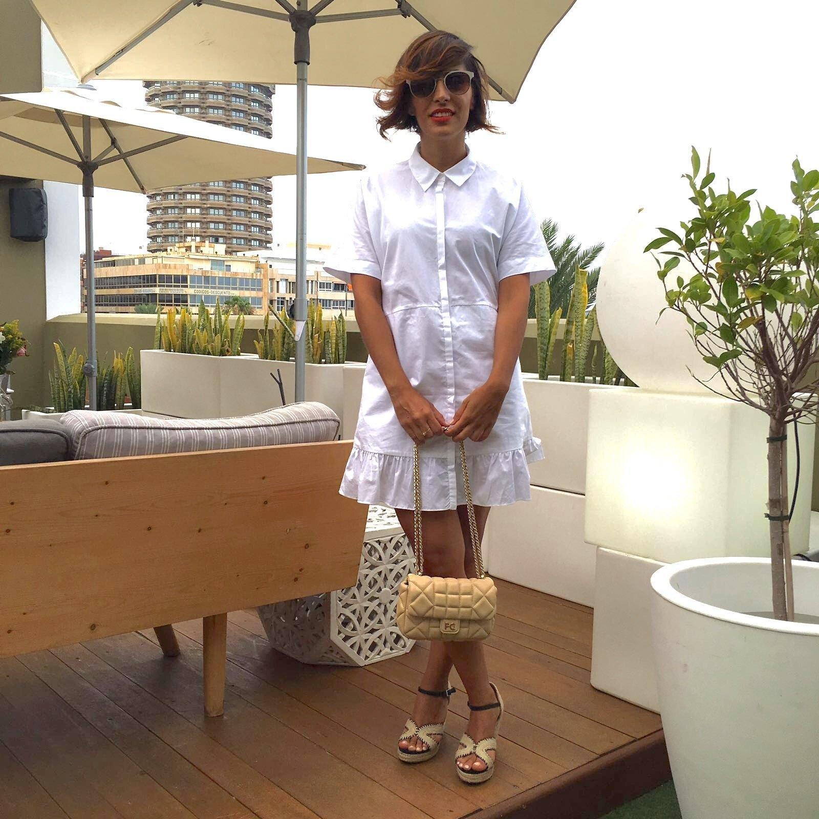 marikowskaya street style natalia vestido blanco (2)