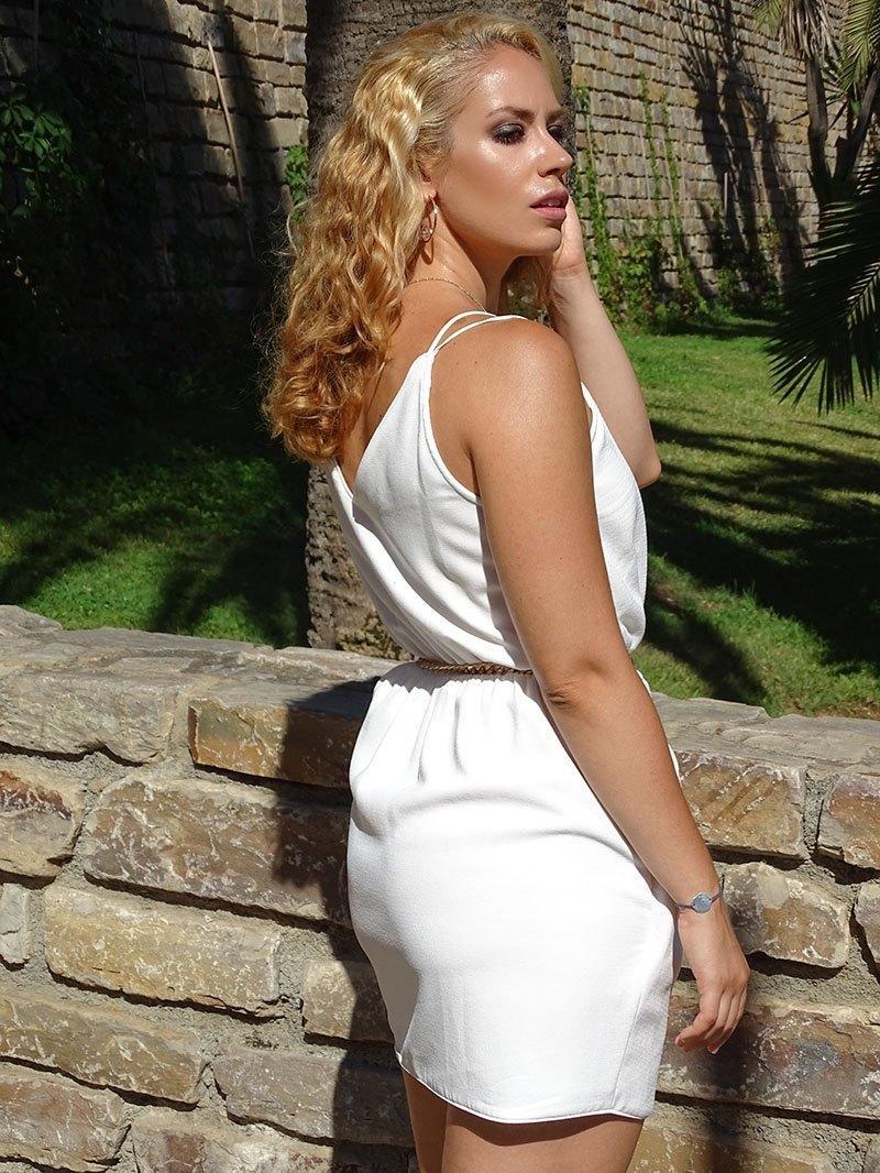 marikowskaya street style patricia vestido blanco (5)