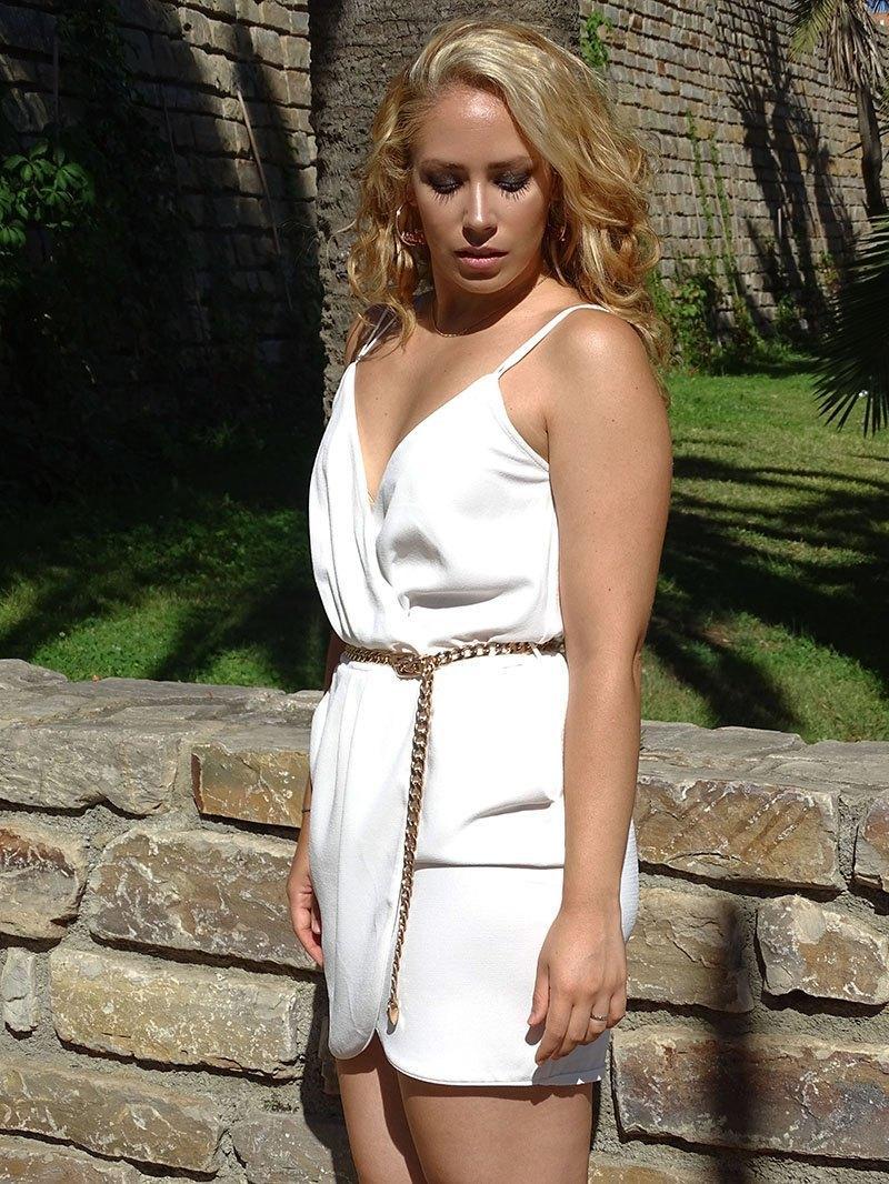 marikowskaya street style patricia vestido blanco (7)