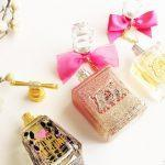 Juicy Couture | Mis 3 fragancias