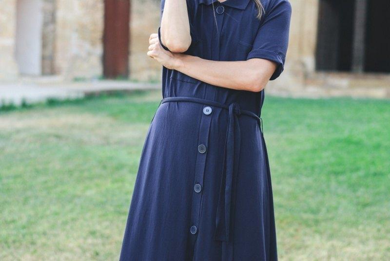 marikowskaya-street-style-amparo-blue-zara-dress-1