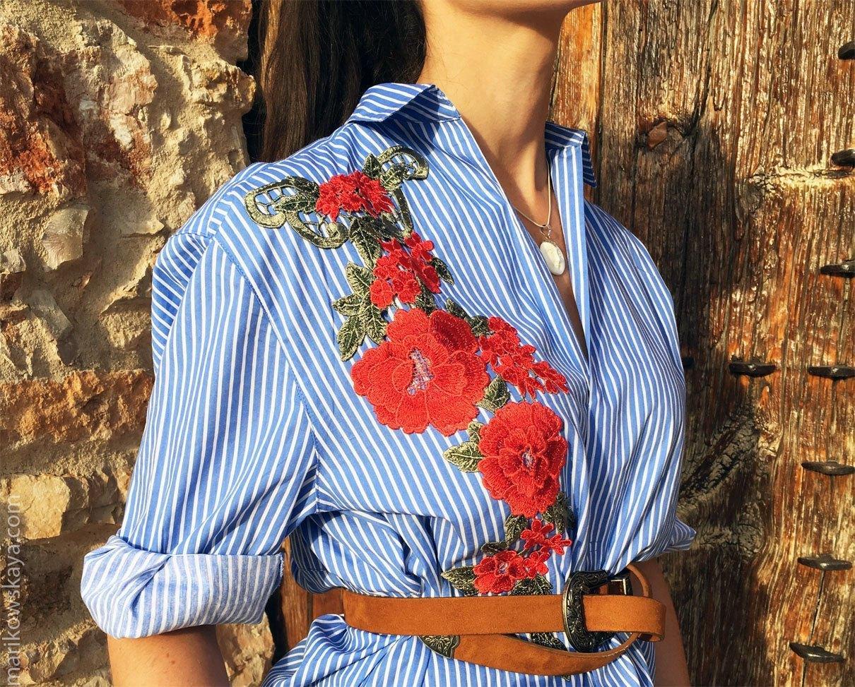 marikowskaya-street-style-camisa-flores-zara-7