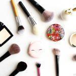 Mis polvos compactos para sellar el maquillaje