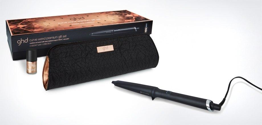 Rizador Creative Copper ghd