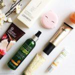 Haul Iherb | Cosmética y maquillaje