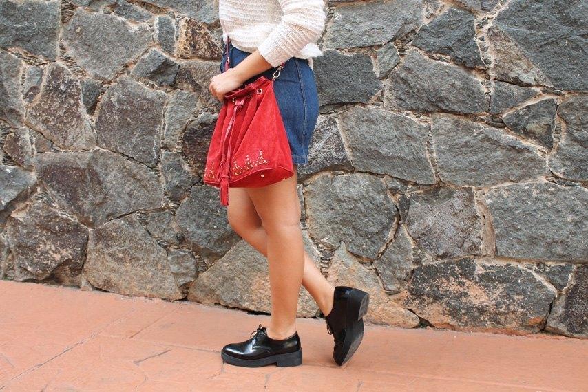 marikowskaya-street-style-amanda-minifalda-vaquera-3