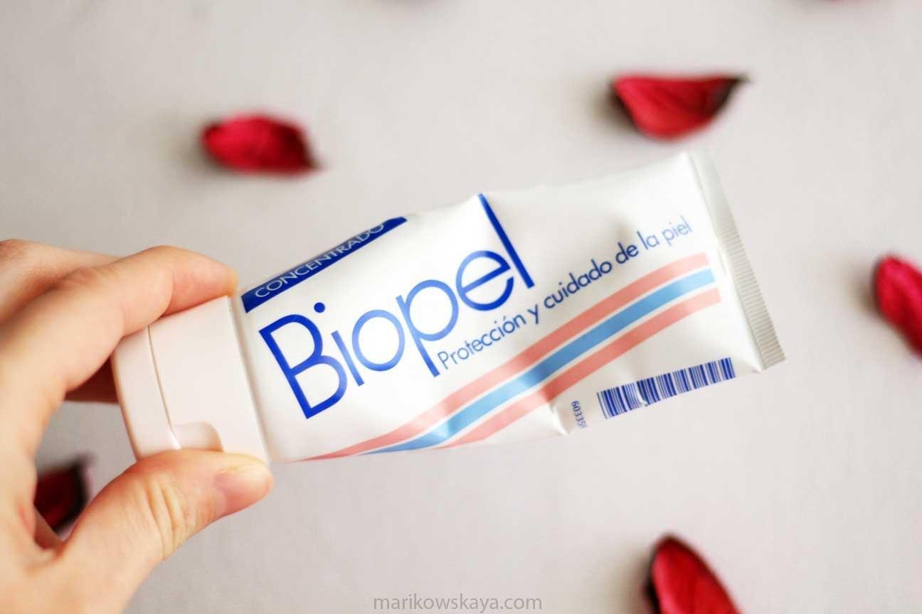descubrimientos 2016 cosmética - biopel
