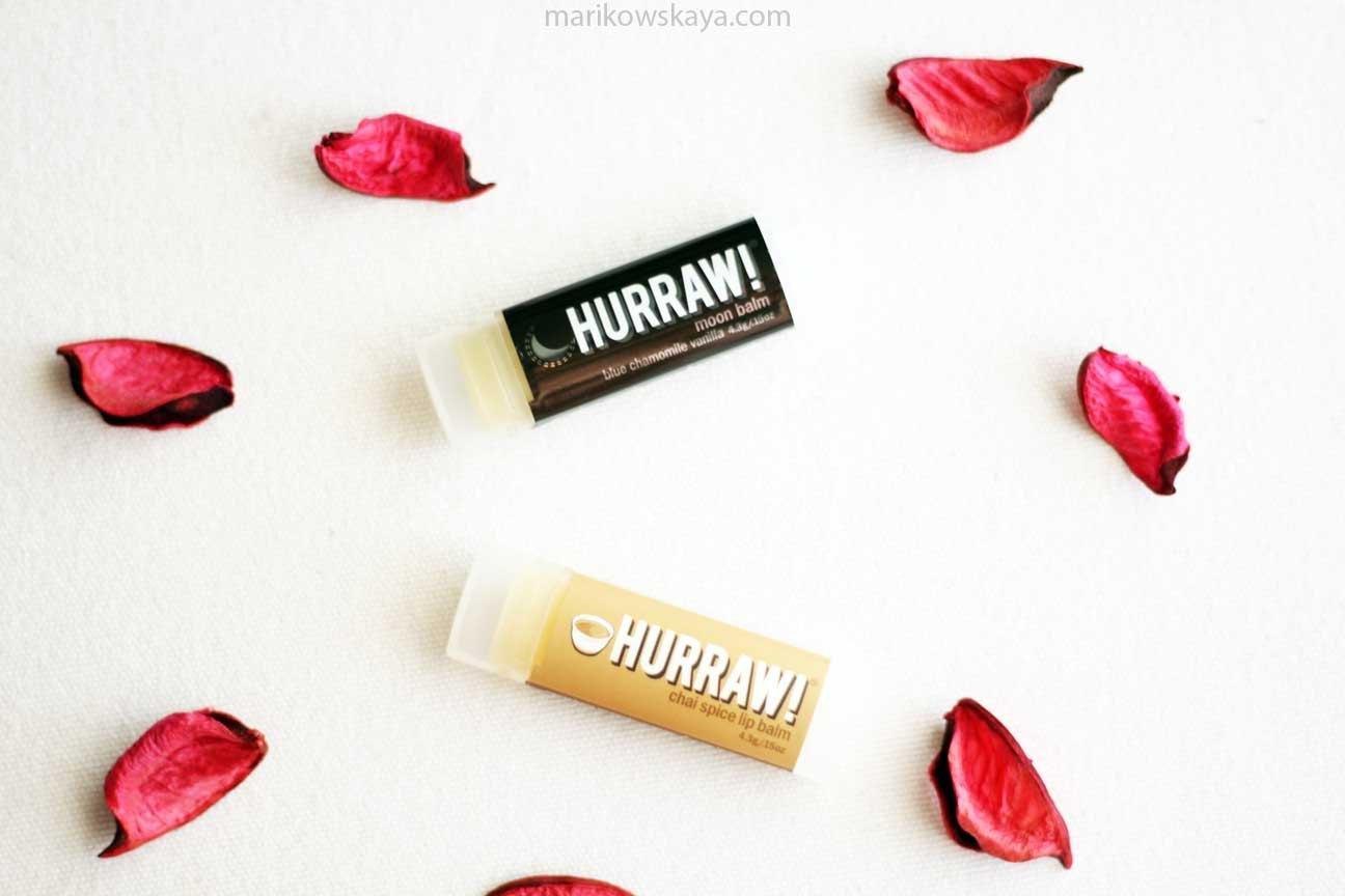 descubrimientos 2016 cosmética - hurraw