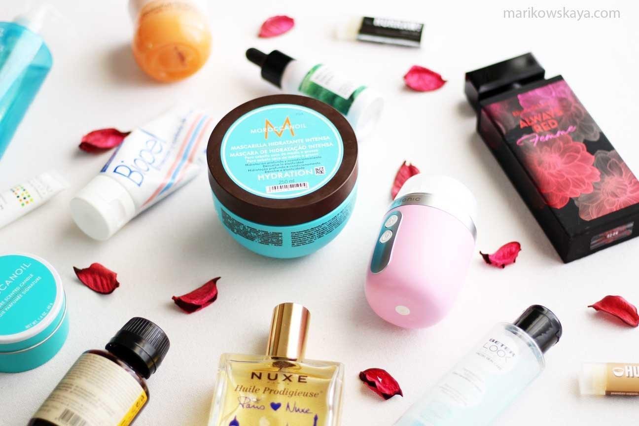 descubrimientos 2016 cosmética
