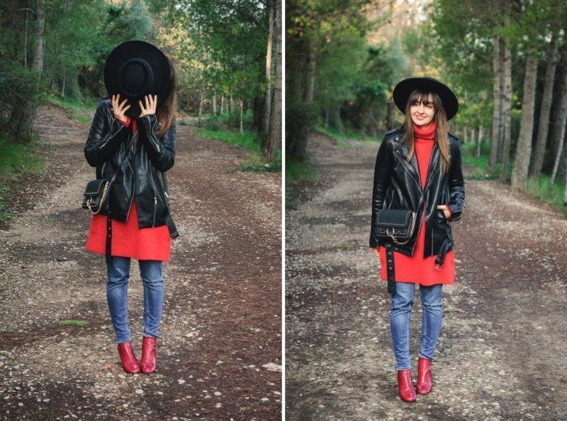 marikowskaya street style amparo sombrero negro (10)