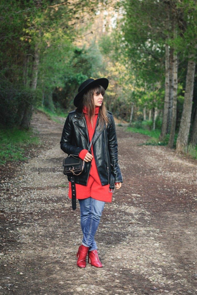 marikowskaya street style amparo sombrero negro (5)