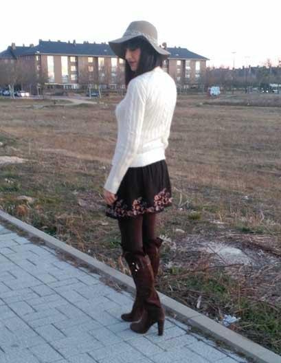 marikowskaya street style cristina botas altas (4)