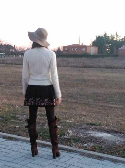 marikowskaya street style cristina botas altas (9)