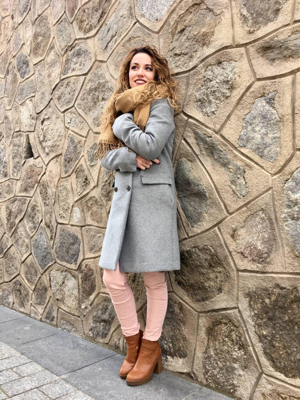marikowskaya street style jennifer abrigo gris (6)