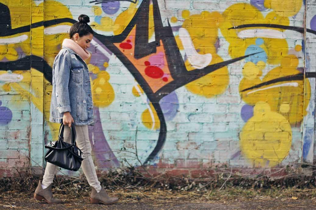marikowskaya street style lu cazadora vaquera (6)