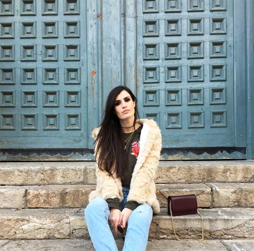 marikowskaya street style mom jeans 11