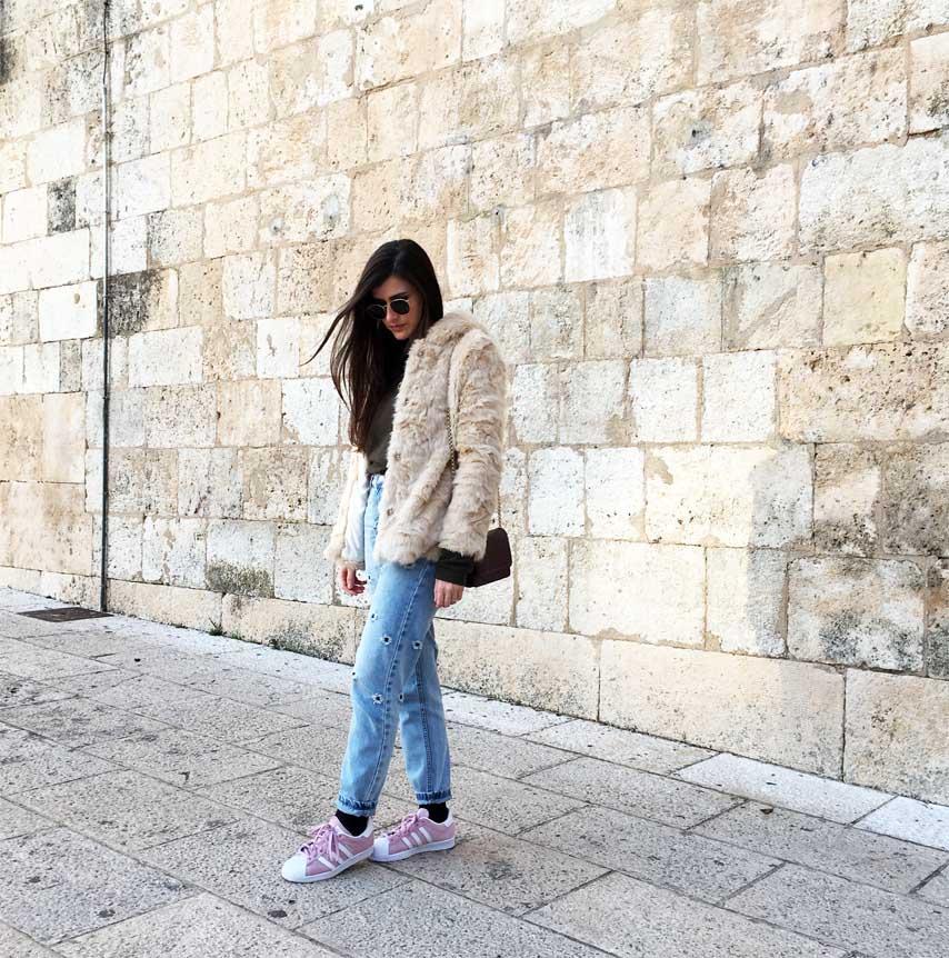 marikowskaya street style mom jeans 2