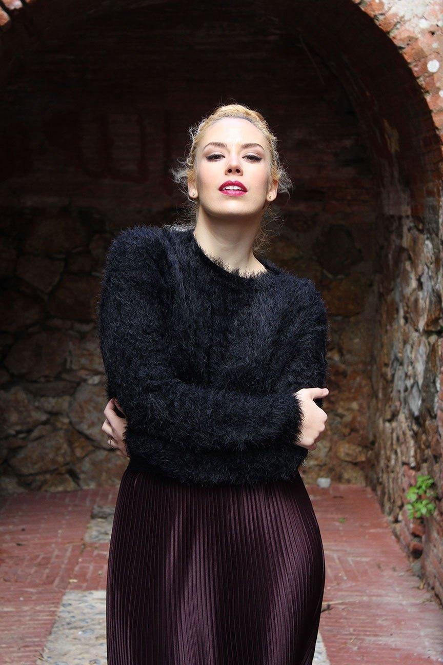 marikowskaya-street-style-patri-falda-plisada-5