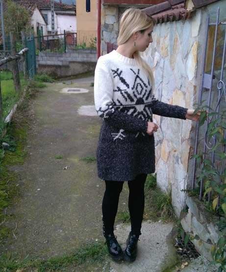 marikowskaya street style paula bolso sachel (3)