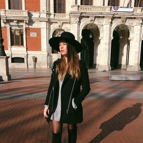 marikowskaya street style sara sombrero (1)