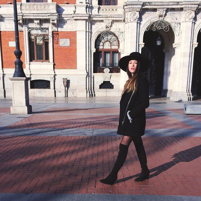 marikowskaya street style sara sombrero (3)