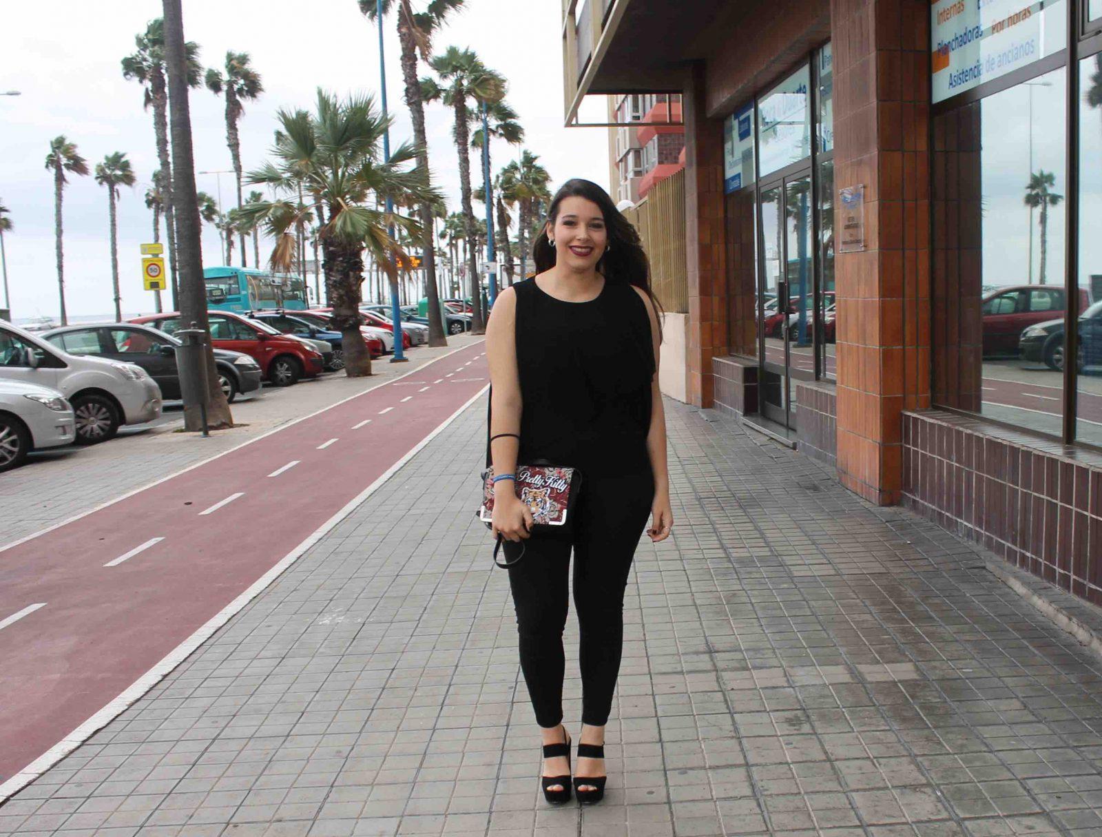 marikowskaya street style amanda pitillo negro (1)