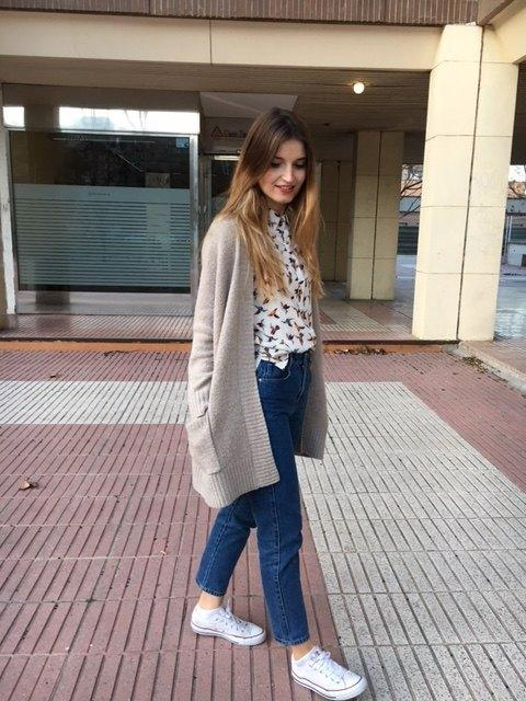 marikowskaya street style andrea mom jeans (2)