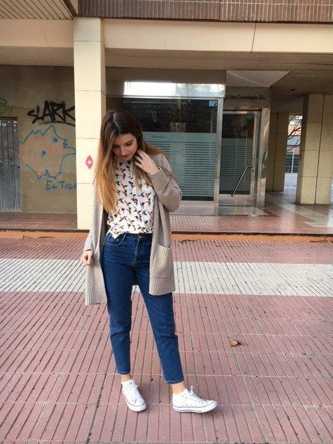 marikowskaya street style andrea mom jeans (4)