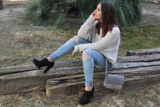 marikowskaya street style noelia ripped jeans (1)