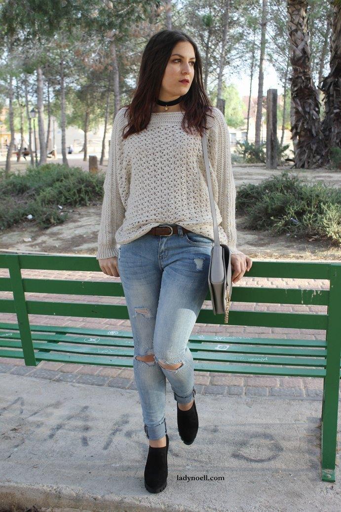 marikowskaya street style noelia ripped jeans (3)