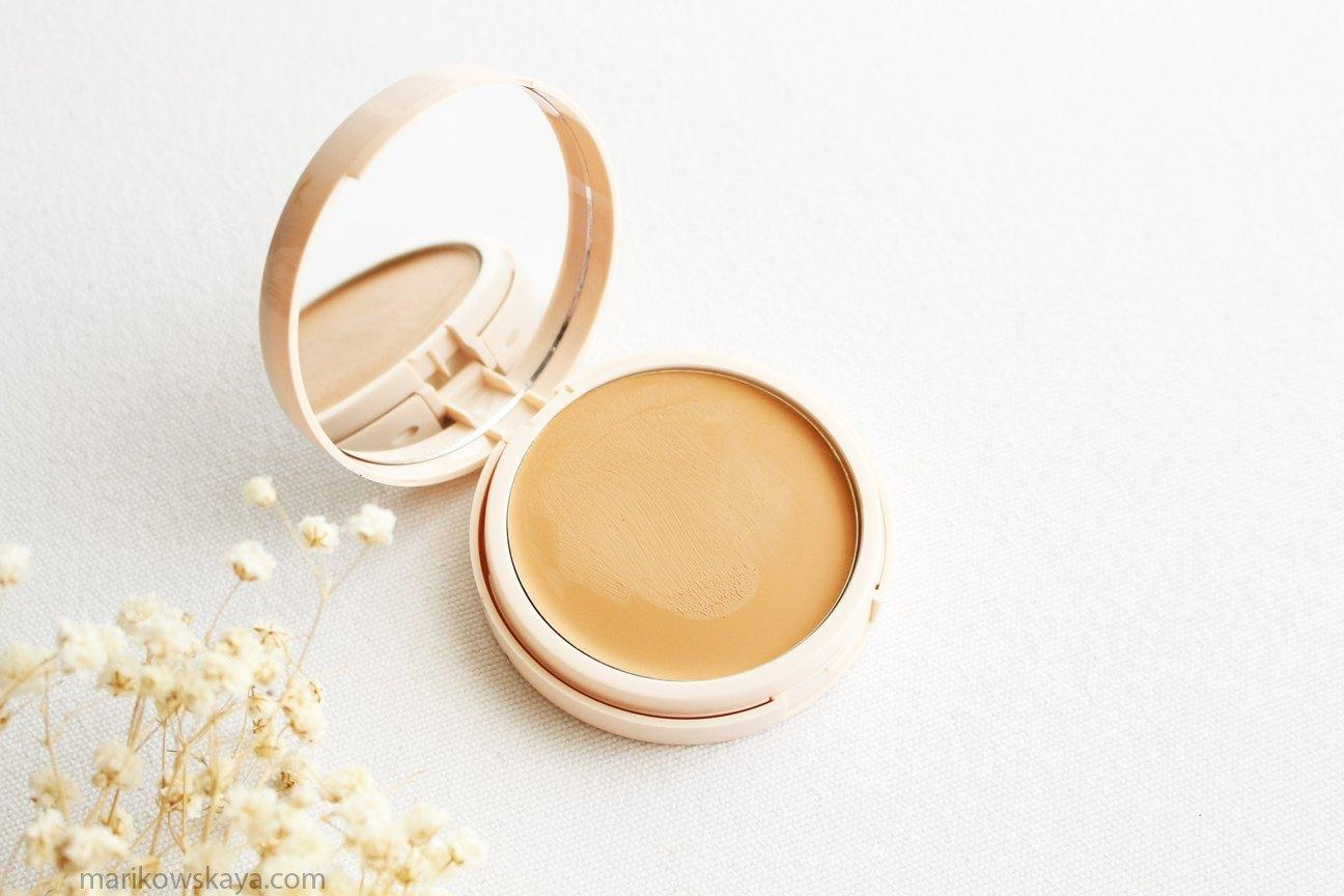 decepciones - bio beauté nuxe bb cream compacta 2