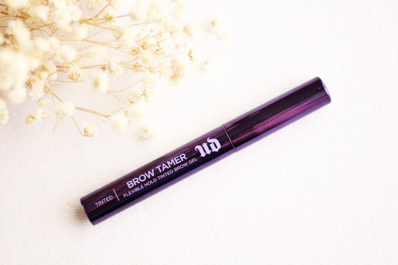 favoritos febrero - brow tamer urban decay