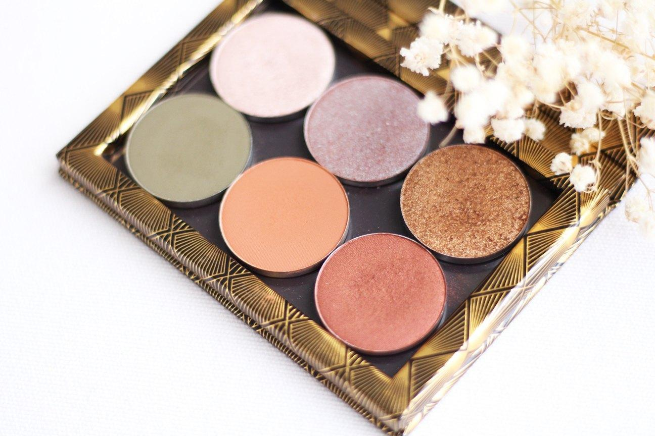 favoritos febrero - nabla cosmetics eyeshadow 2