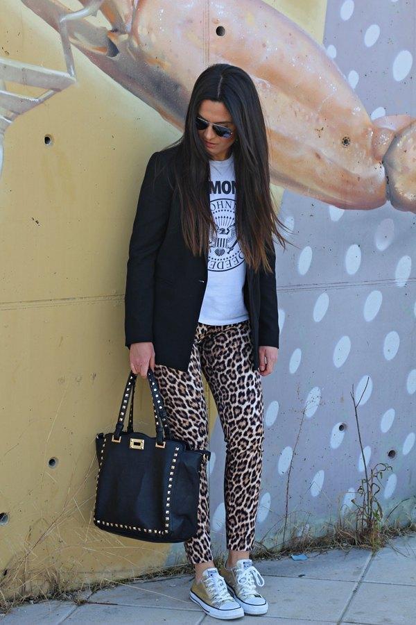 marikowskaya street style carmen pantalón leopardo (5)