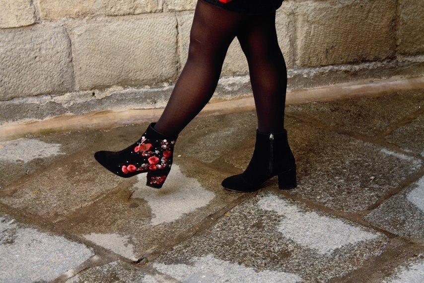 marikowskaya street style concha botines bordados (4)
