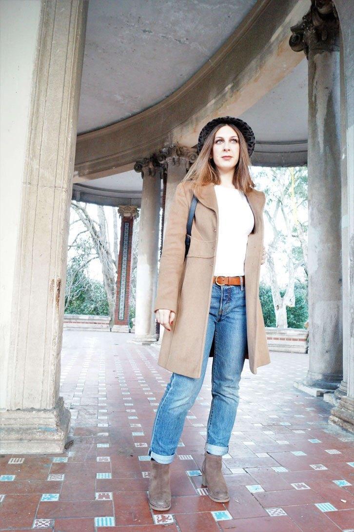 marikowskaya street style lorena sombrero (1)
