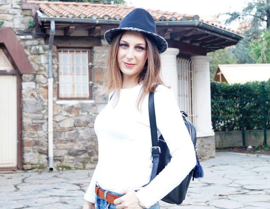 marikowskaya street style lorena sombrero (5)