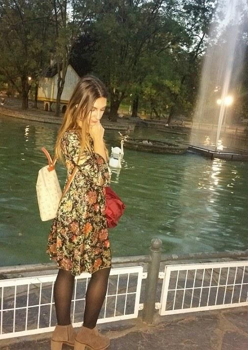 marikowskaya street style lorena vestido flores (4)
