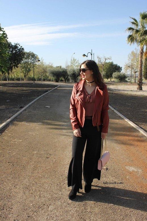 marikowskaya street style noelia pantalón culotte (1)