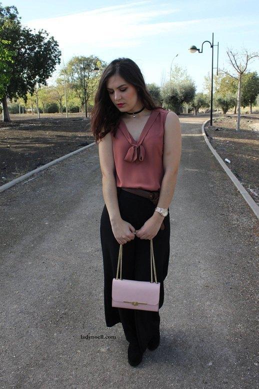 marikowskaya street style noelia pantalón culotte (2)