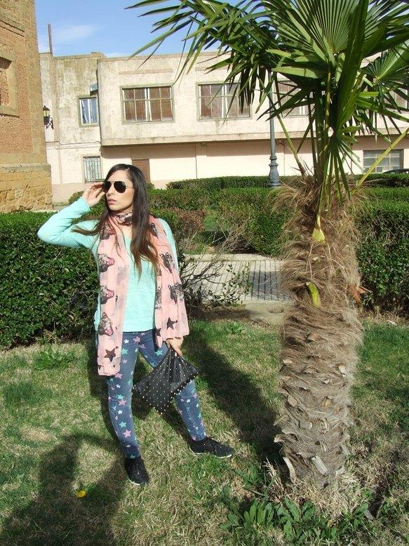 marikowskaya street style patry jeggings (3)
