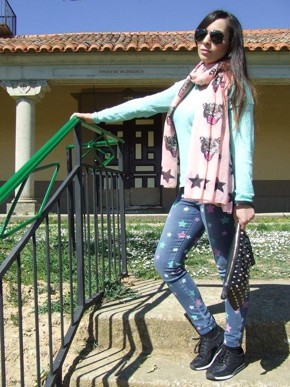 marikowskaya street style patry jeggings (6)
