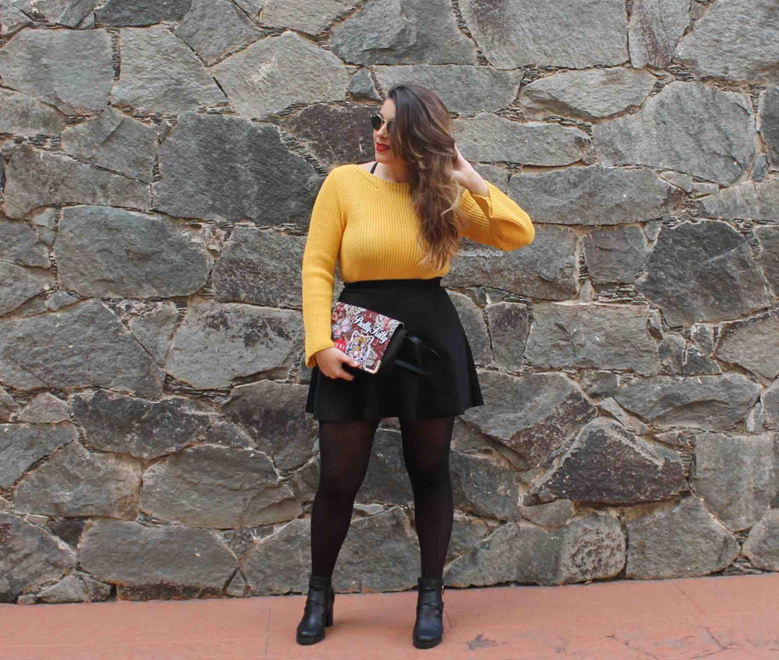 marikowskaya streete style amanda jersey amarillo (10)