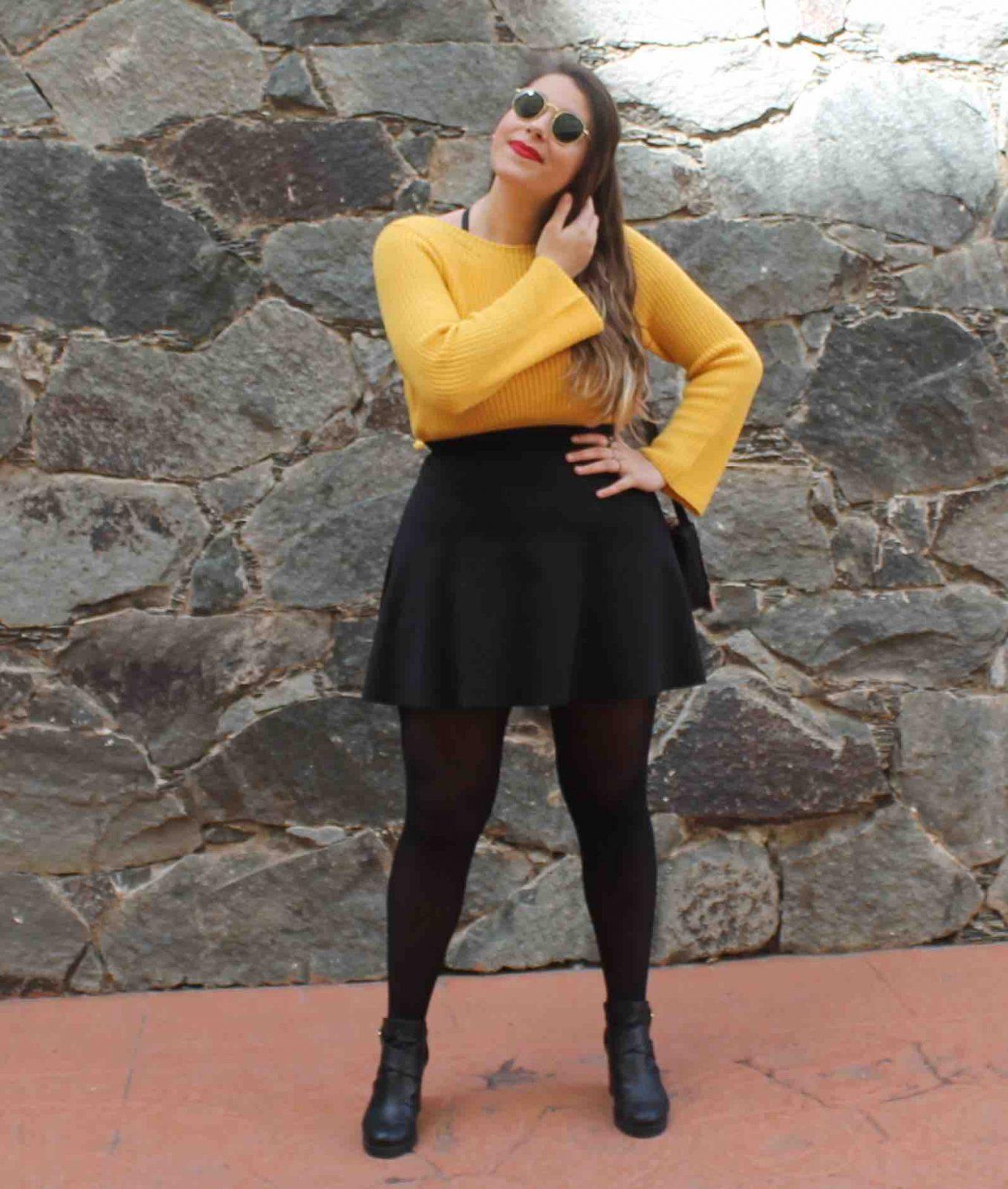 marikowskaya streete style amanda jersey amarillo (4)