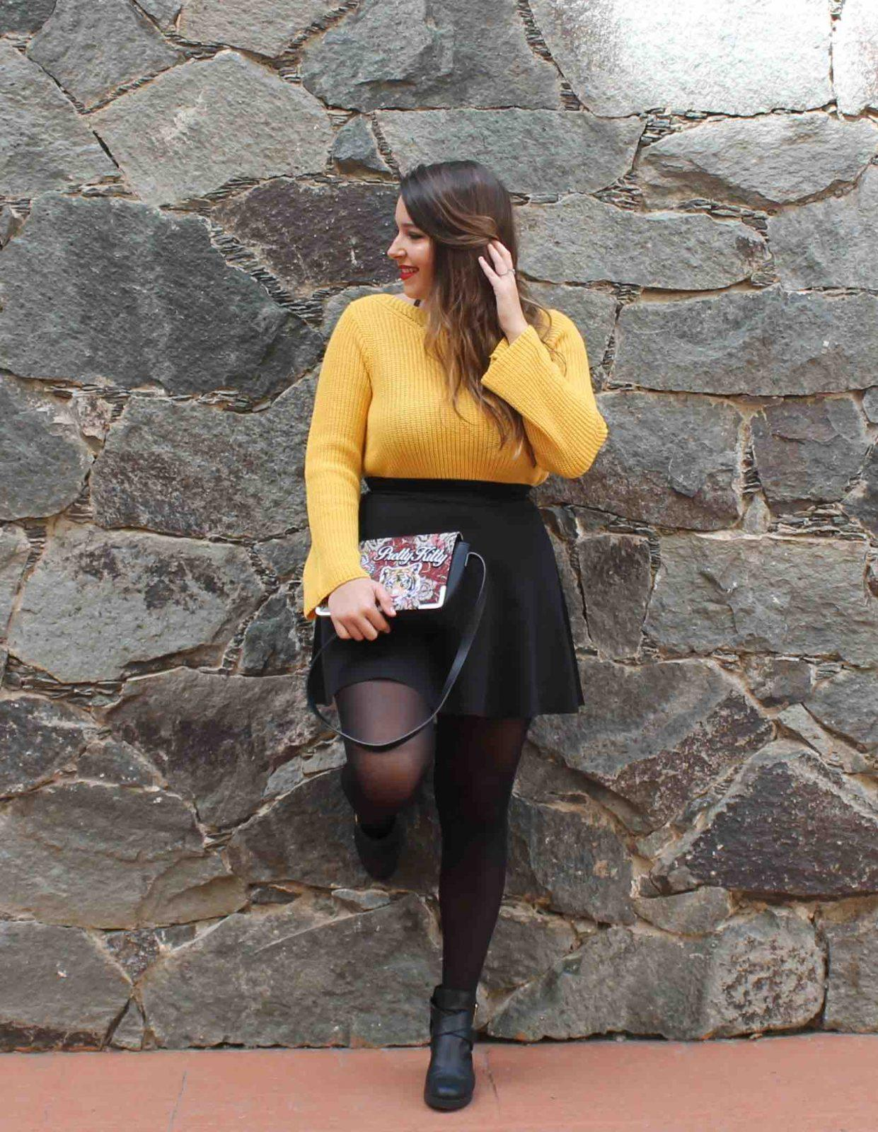 marikowskaya streete style amanda jersey amarillo (5)