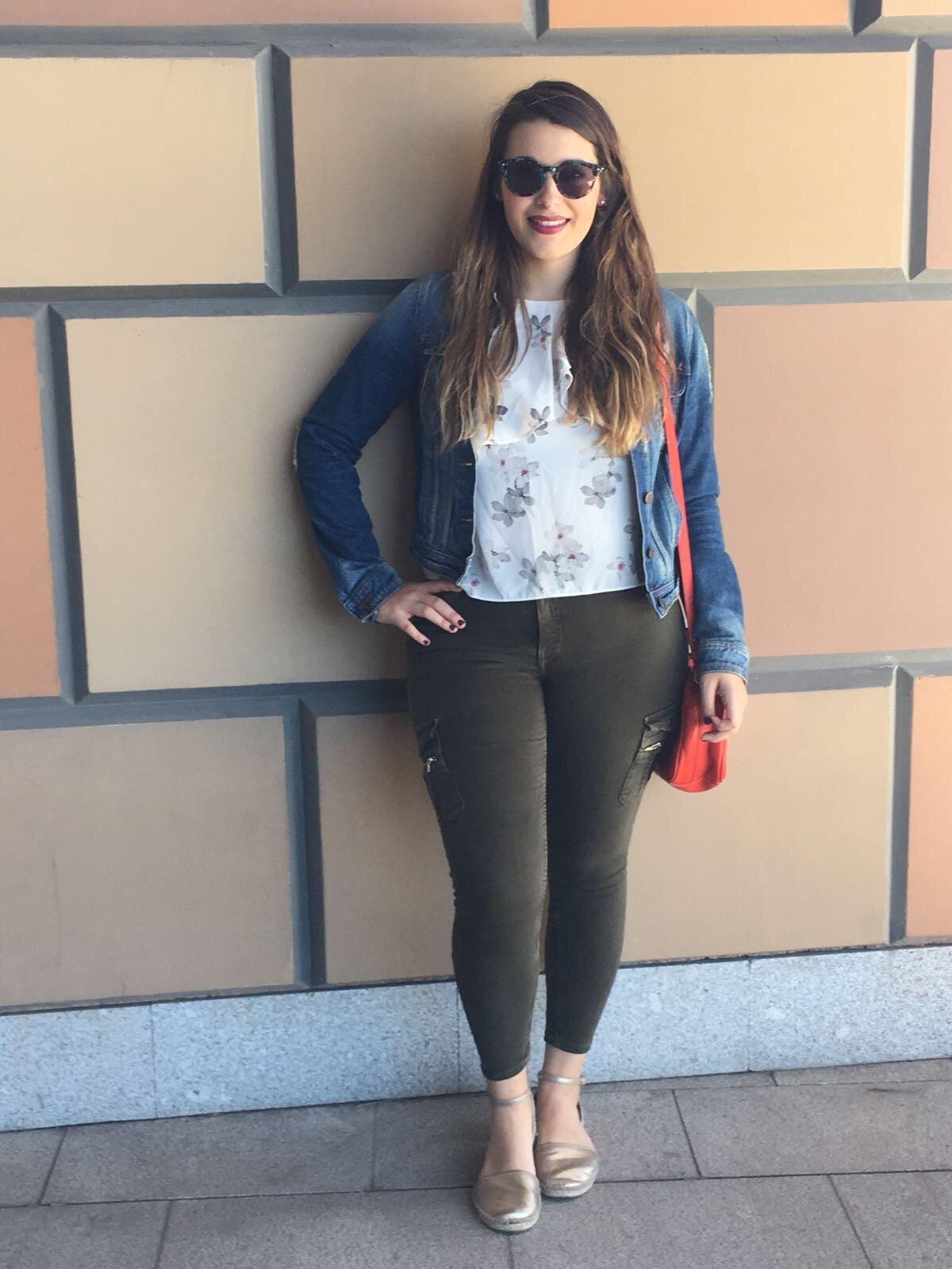 marikowskaya street style amanda pantalón cargo (3)