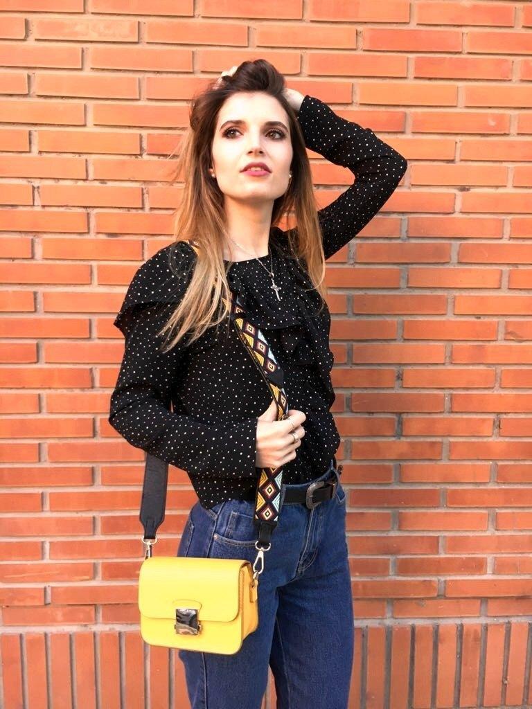 marikowskaya street style andrea mom jeans (3)