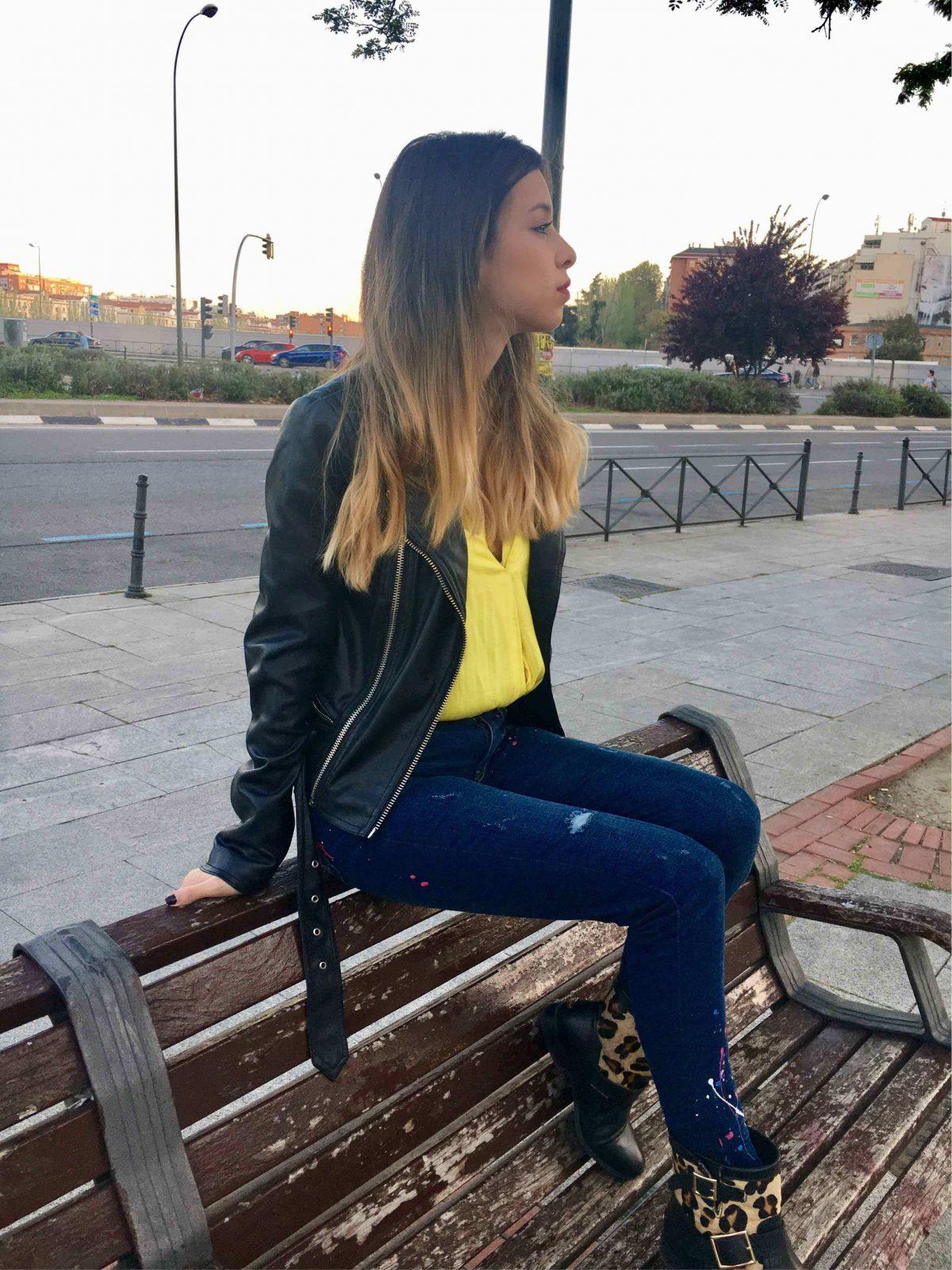 marikowskaya street style daniela jeans (2)