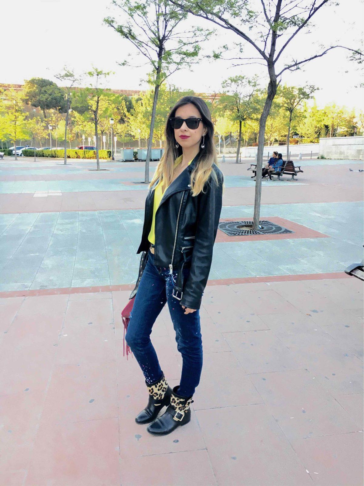 marikowskaya street style daniela jeans (4)